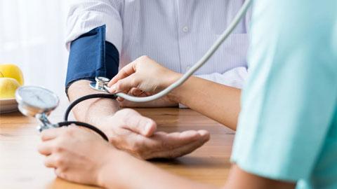soins infirmiers à domicle